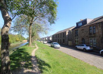 Thumbnail 1 bedroom flat for sale in Grangeburn Road, Grangemouth