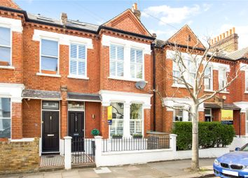 Farlow Road, Putney, London SW15. 4 bed terraced house for sale