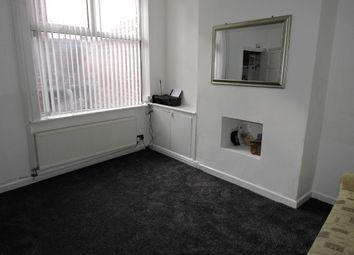Thumbnail 3 bedroom end terrace house for sale in Miller Road, Preston
