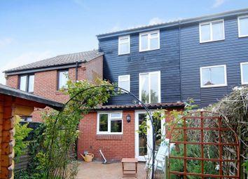 Thumbnail 4 bedroom terraced house for sale in Sherwood Avenue, Abingdon