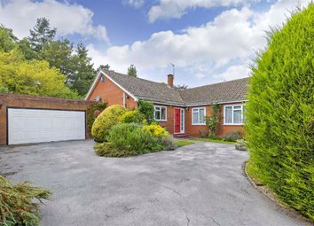 Faggotts Close, Radlett, Hertfordshire WD7. 3 bed bungalow