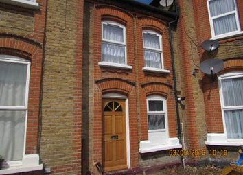 Thumbnail 2 bed terraced house to rent in Norfolk Road, Seven Kings
