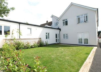 Thumbnail 1 bedroom property to rent in Rayleigh Road, Eastwood, Leigh-On-Sea