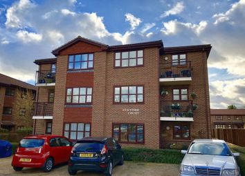 Thumbnail 2 bed flat for sale in Balmoral Gardens, Parkhill Road, Bexley