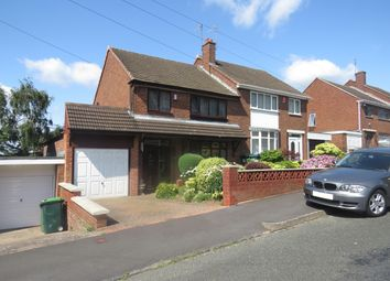 Thumbnail 3 bed property to rent in Wendover Road, Rowley Regis