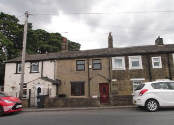 Thumbnail 2 bed cottage to rent in Clayton Road, Bradford