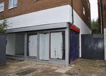 Thumbnail Retail premises to let in Launceston Road, Wigston