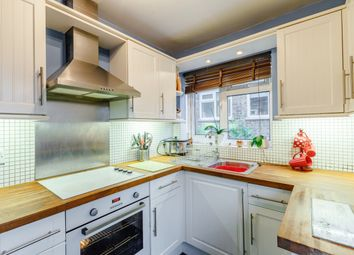 Thumbnail 2 bed maisonette for sale in Frimley Court, Sidcup, London