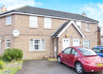 Thumbnail 2 bed maisonette for sale in Whistlefish Court, Norwich