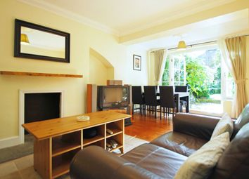 Thumbnail 1 bed flat to rent in Manse Road, London