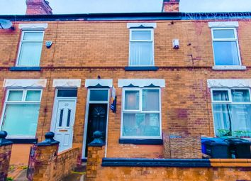 Thumbnail 2 bed property for sale in Vienna Road, Edgeley, Stockport