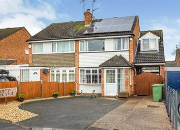 4 bed semi-detached house for sale in Glebe Road, Stratford-Upon-Avon CV37