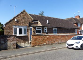 Thumbnail 3 bed detached bungalow for sale in Maple Rise, Marlow