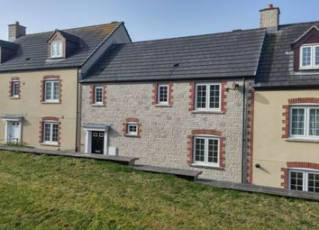 Thumbnail 3 bed property to rent in Treffry Road, Truro