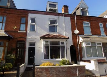 Thumbnail 4 bed property to rent in Westfield Road, Kings Heath, Birmingham