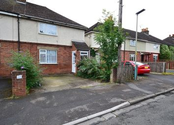 Thumbnail 3 bed end terrace house for sale in Whaddon Avenue, Cheltenham