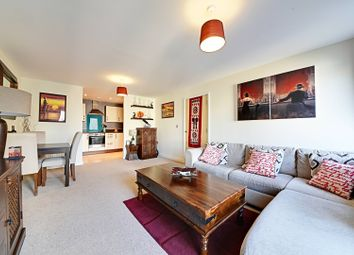 Thumbnail 3 bed flat for sale in 398 Seven Sisters Road, London