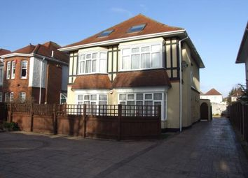 Thumbnail 8 bed detached house for sale in Lowther Road, Bournemouth
