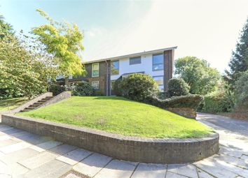 Thumbnail 5 bed detached house to rent in Broadlands Close, London