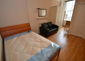 Thumbnail Studio to rent in Doughty Street, London