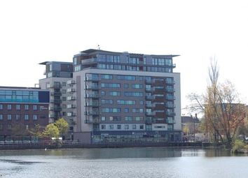 Thumbnail 1 bed flat for sale in Witham Wharf, Brayford Street, Lincoln, Lincolnshire