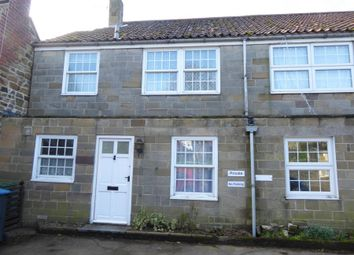 Thumbnail 2 bedroom cottage to rent in 2A School Lane, Omotherley, Northallerton