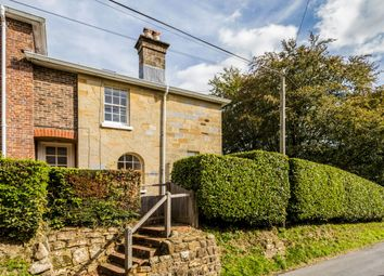Thumbnail 3 bed cottage to rent in Broom Lane, Langton Green, Tunbridge Wells
