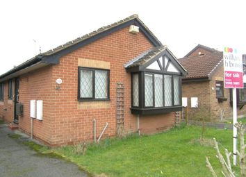 Thumbnail 2 bed property to rent in Brampton Meadows, Thurcroft, Rotherham