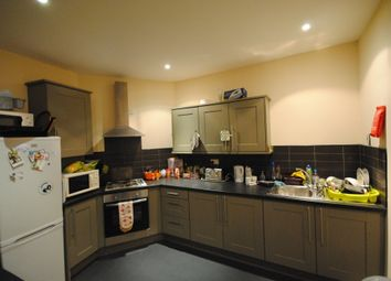 Thumbnail 4 bed terraced house to rent in 3A Headingley Avenue, Headingley