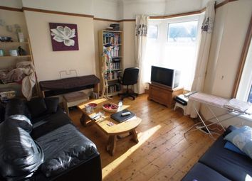 Thumbnail 4 bed terraced house to rent in Gelligaer Street, Roath, Cardiff.