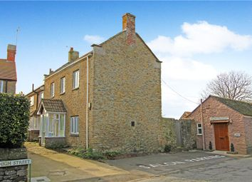 Thumbnail Semi-detached house for sale in High Street, Burton Bradstock, Bridport, Dorset