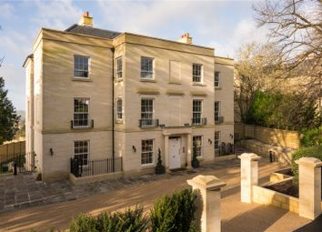 Thumbnail 3 bed flat for sale in Apartment 3, Beckford Gate, Lansdown Road, Bath