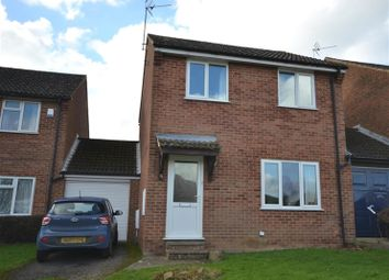 Thumbnail 3 bed link-detached house for sale in Everside Lane, Cam, Dursley