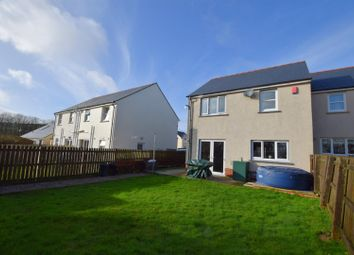 Thumbnail 3 bed semi-detached house for sale in Maes Yr Yrfa, Crymych