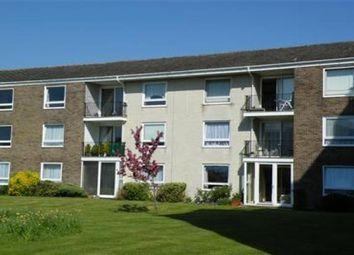 Thumbnail 2 bed flat to rent in Lichfield Court, Pevensey Garden, Worthing
