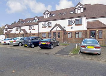 Thumbnail 2 bed flat to rent in Hazelwood Close, Southfield Park, North Harrow, Harrow