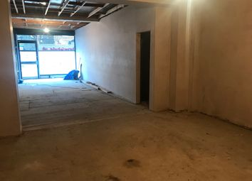 Thumbnail Retail premises to let in Green Street, Forest Gate, London