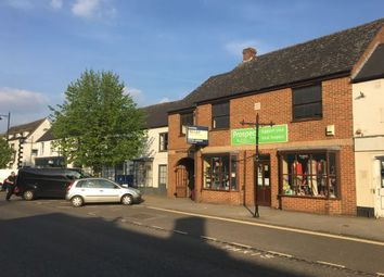 Thumbnail Retail premises for sale in Potters Walk Retail Arcade, 133-134 High Street, Royal Wootton Bassett