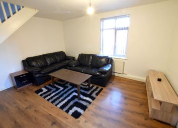 Thumbnail 1 bed flat to rent in Meersbrook Park Road, Sheffield, South Yorkshire