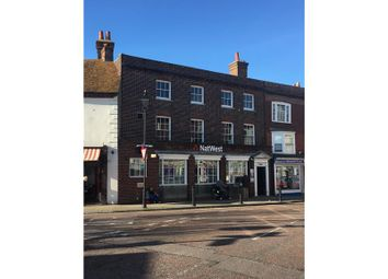 Thumbnail Retail premises for sale in 15, High Street, Emsworth, Hampshire, UK