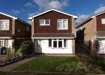 Thumbnail 3 bed property to rent in Rufford Grove, Bingham, Nottingham