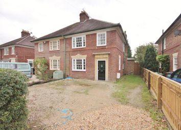 Thumbnail 5 bed semi-detached house to rent in Headington Road, Headington, Oxford