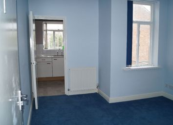 Thumbnail Studio to rent in Hamilton Road, Longsight, Manchester