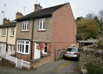 Thumbnail 3 bed terraced house to rent in St Andrews Terrace, Hexham