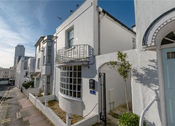 Marlborough Street, Brighton, East Sussex BN1. 2 bed end terrace house for sale