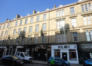 Thumbnail 3 bedroom flat to rent in Argyle Street, Glasgow