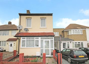 Thumbnail 3 bed detached house for sale in Wickham Street, Welling, Kent