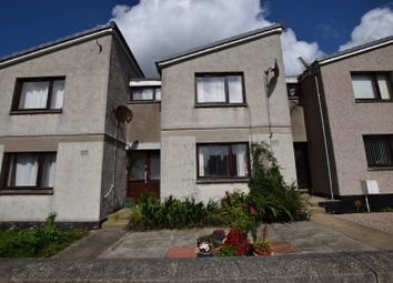 Thumbnail 2 bed terraced house for sale in 8 Nicholson Street, Wick