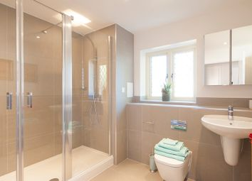 Thumbnail 2 bed cottage for sale in Walmsley, Saxby Road, Bishops Waltham, Southampton