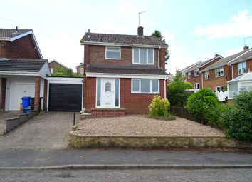Thumbnail 3 bed detached house to rent in St. David Road, Deepcar, Sheffield